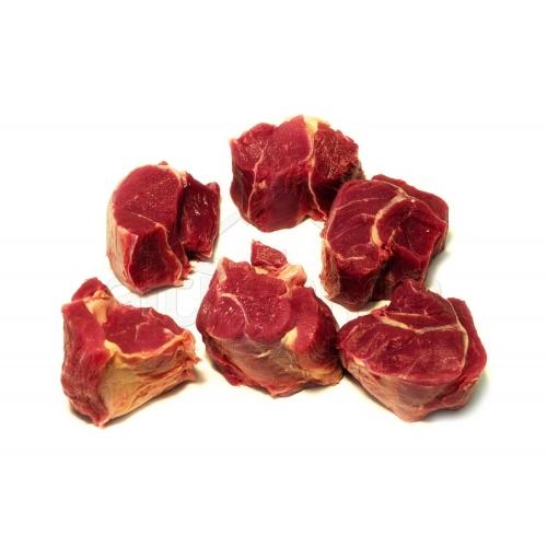 Entrecôte de bœuf +/- 250g pièce